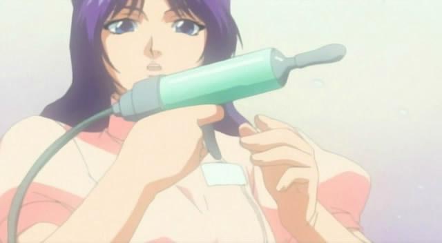 Editotaku - Les 5 lois de la parfaite petite infirmière hentai: www.raton-laveur.net/post/1166